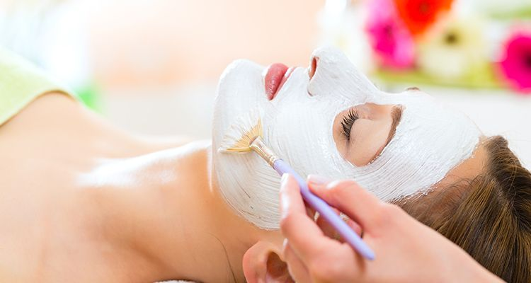 Kosmetyka i pielęgnacja twarzy