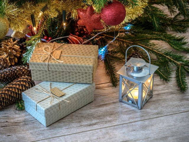 Boże Narodzenie w Karpaczu